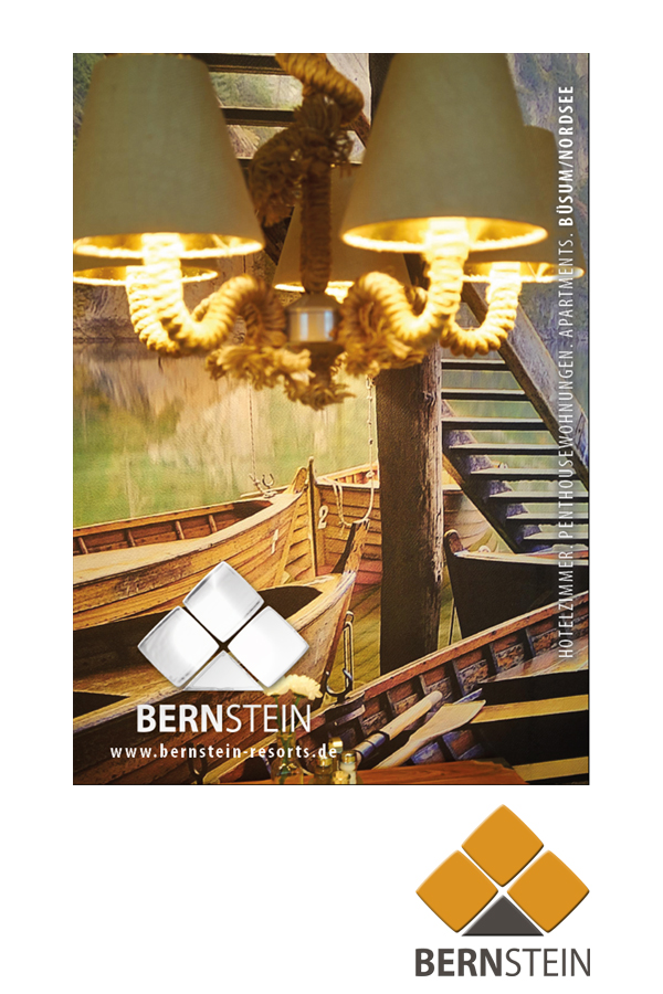 Bernstein-Resorts Büsum